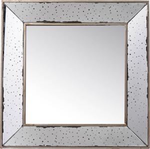 Зеркало в винтажном стиле Ecolier 46X46 CM