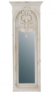 Зеркало с античной отделкой рамы Appearance 56X149 CM