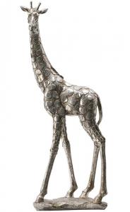 Фигурка декоративная Giraffe 17X10X47 CM