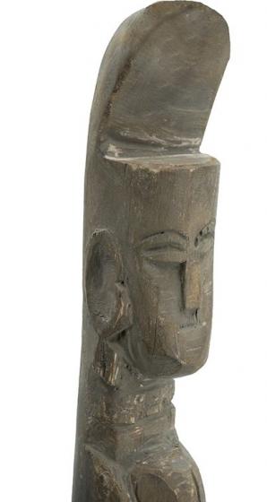 Фигурка Totem Tree 13X13X70 CM 5