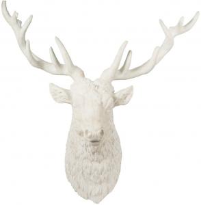 Декор настенный Deer Head 66X33X81 CM