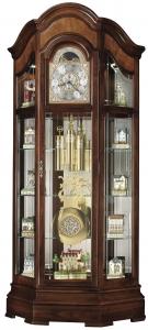 Часы-витрина Broadmour Collection Majestic II 104X44X224 CM