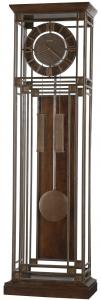 Напольные кварцевые часы Tamarack Aged Ironstone 60X36X200 CM