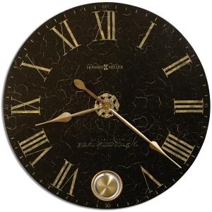 Большие настенные часы London Night Ø81 CM