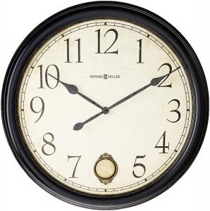 Галерейные настенные часы Glenwood Falls Ø91 CM