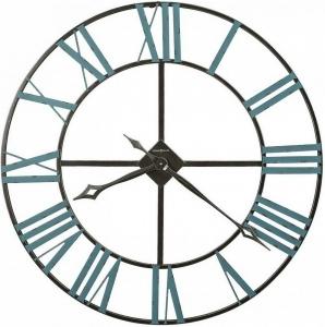 Часы из кованого железа Сlair Ø91 CM