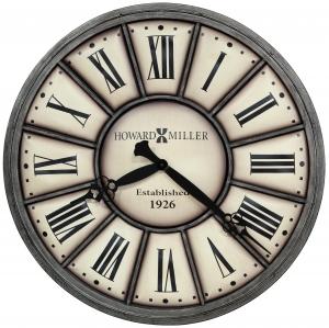 Массивные настенные часы Company Time II Ø86 CM