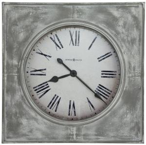 Большие галерейные часы Bathazaar 80X80 CM