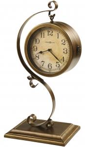 Настольные двусторонние часы Jenkins 18X25X53 CM