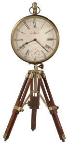 Настольные часы Time Surveyor Mantel 29X27X67 CM