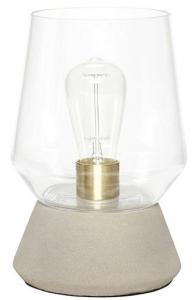 Настольная лампа Beton 18X18X27 CM