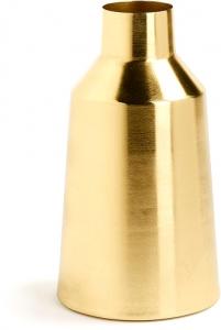 Металлическая ваза Carlyn 15X15X26 CM