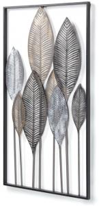 Декоративная панель из метала Utopiua 53X95 CM