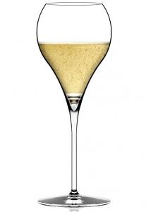 Бокал для вина Shabby 210 ml