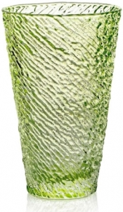 Стакан Iroko 400 ml зелёный