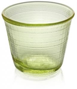 Стопка Denim 80 ml зелёная