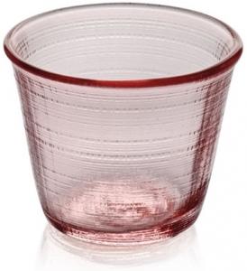 Стопка Denim 80 ml розовая
