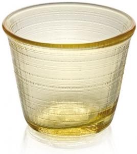 Стопка Denim 80 ml жёлтая