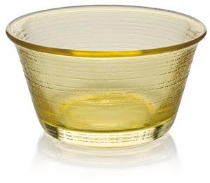 Чаша Denim 350 ml жёлтая
