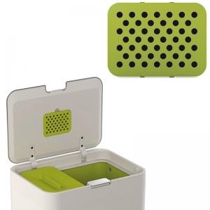 Фильтры для контейнера для сортировки мусора totem 2 шт.
