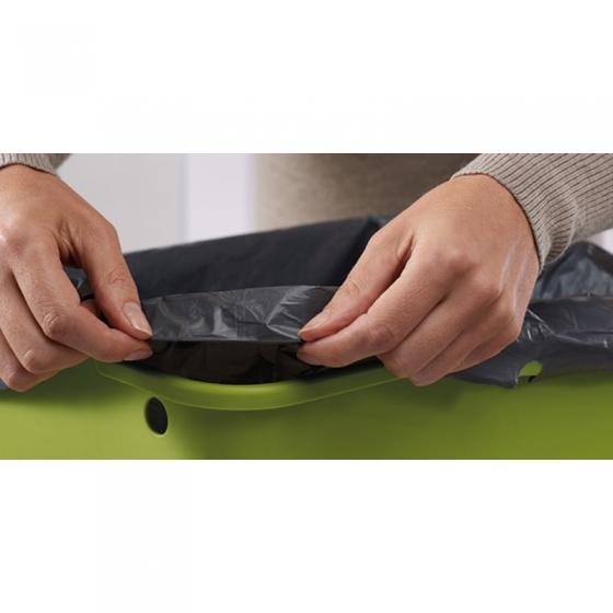 Пакеты для мусора general waste (20 штук) 2
