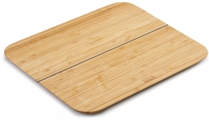 Доска разделочная Chop2Pot бамбук 26X21 CM