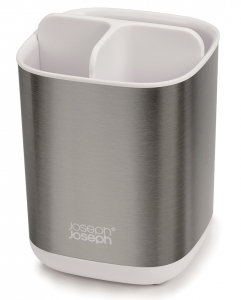 Органайзер для зубных щеток Easystore Steel