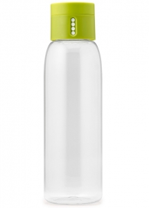 Бутылка для воды Dot 600 ml зеленая