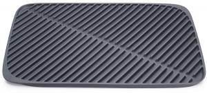Коврик для сушки посуды Flume™ 44X32 CM серый
