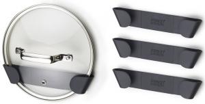 Набор из 4 держателей для крышек Cupboardstore