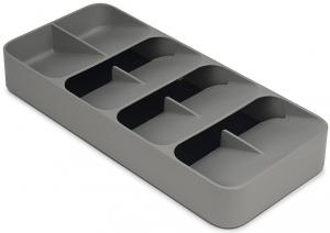 Органайзер для столовых приборов Drawerstore Large 39X18X6 CM
