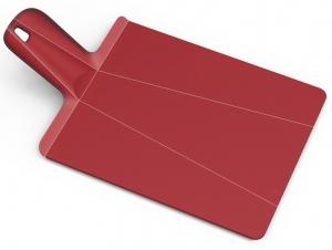Доска разделочная Chop2Pot™ plus 38X20 CM красная
