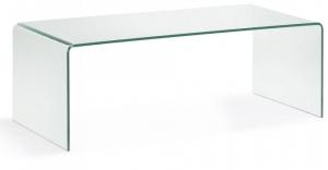 Стеклянный столик Burano 110X50X38 CM