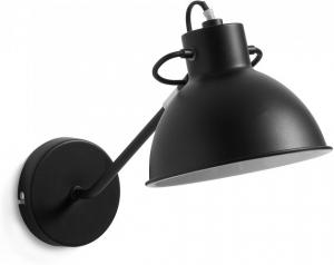 Бра Odalis 21X33X16 CM черное