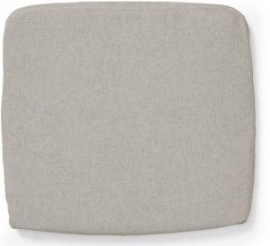 Подушка для кресла Novak 49X46X5 CM бежевая