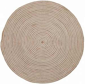 Ковёр джутовый Samy Ø150 CM