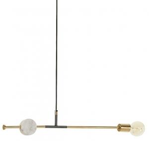 Подвесной светильник Whoa 62X12X8 CM