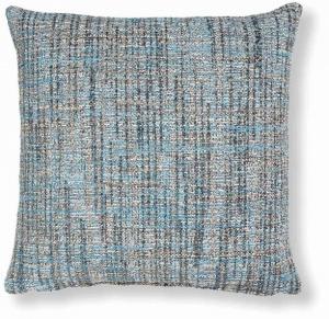 Декоративная подушка Boost 45X45 CM голубая