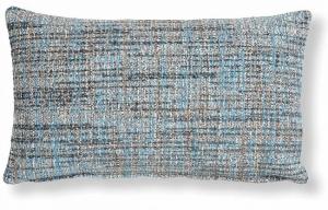 Декоративная подушка Boost 30X50 CM голубая