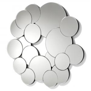 Декоративное зеркало Selina Ø100 CM