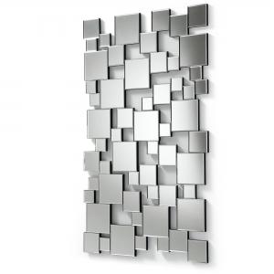 Декоративное зеркало Yovas 130X73 CM