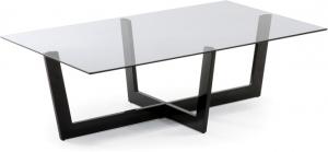 Журнальный столик Plam 120X70X38 CM черный