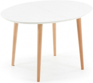 Раздвижной стол Oakland 120-200X90X74 CM
