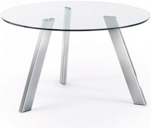 Круглый кухонный стол Carib Ø130 CM