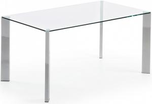 Стол стеклянный Spot 160X90X75 CM