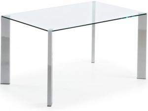 Стол стеклянный Spot 140X90X75 CM