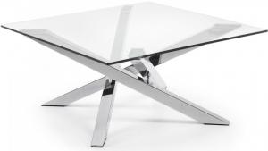 Кофейный столик Kamido 90X90X38 CM