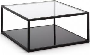 Журнальный столик Blackhill 80X80X35 CM