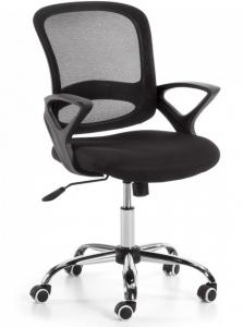 Рабочее кресло Tangier 91-100X58X67 CM чёрное