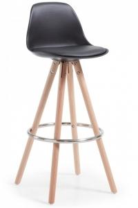 Барный стул Stag 39X40X97 CM черный